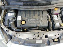 motor completo opel zafira b cosmo  1.9 cdti (120 cv) 2005-2010 Z19DT