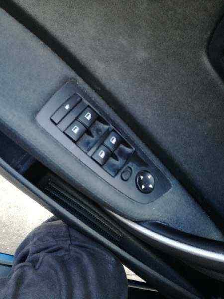 MANDO ELEVALUNAS DELANTERO IZQUIERDO  BMW SERIE 1 BERLINA (E81/E87) 120d  2.0 16V Diesel (163 CV) |   05.04 - 12.07_img_0