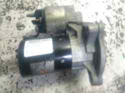 motor arranque peugeot boxer 2 fase 2 furgon 2.2 hdi 0986018310