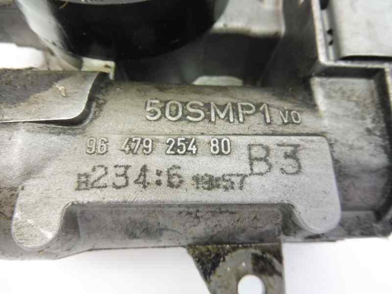 CAJA MARIPOSA PEUGEOT 207 XT  1.4 16V CAT (KFU / ET3J4) (88 CV)     05.06 - 12.07_img_1