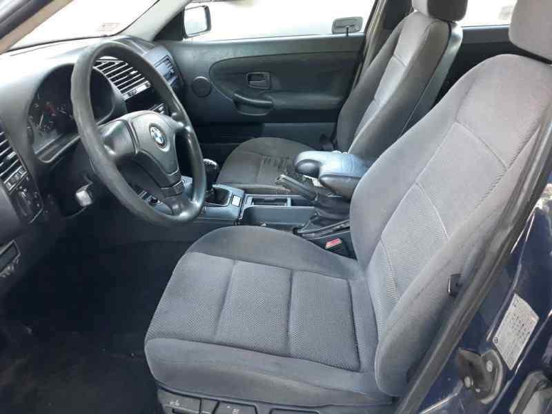 BMW SERIE 3 BERLINA (E36) 318tds  1.7 Turbodiesel CAT (90 CV) |   09.94 - 12.98_img_1