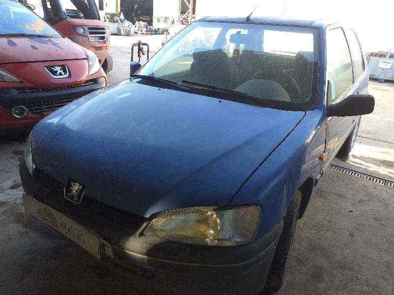 TIRANTE DELANTERO DERECHO PEUGEOT 106 (S2) XN D  1.5 Diesel CAT (TUD5 / VJX) (57 CV) |   0.96 - ..._img_0