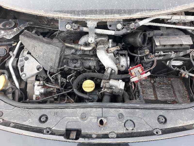 CAJA CAMBIOS RENAULT SCENIC II Luxe Privilege  1.9 dCi Diesel FAP (131 CV) |   10.05 - 12.06_img_0