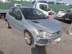 peugeot 206 berlina gt  2.0 16v cat (135 cv) 1999-2000 RFR VF32CRFRE40