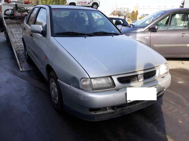 TUBO ESCAPE TRASERO SEAT CORDOBA BERLINA (6K2) Dream (1997->)  1.9 Diesel CAT (1Y) (64 CV) |   10.96 - 12.96_img_0