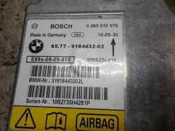 CENTRALITA AIRBAG BMW SERIE 3 BERLINA (E90) 320d  2.0 16V Diesel (163 CV) |   12.04 - 12.07_mini_1