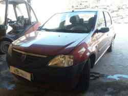 DACIA LOGAN 1.4 CAT