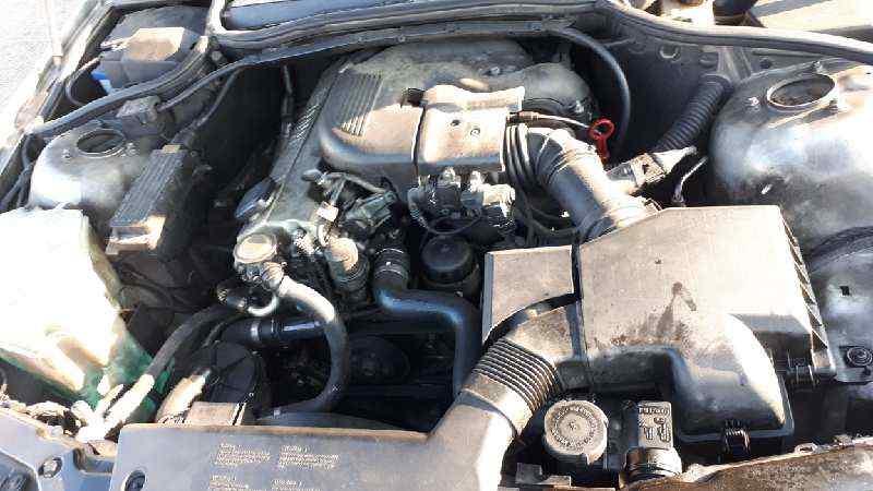 BMW SERIE 3 BERLINA (E46) 316i  1.9 CAT (105 CV)     10.98 - 12.02_img_3