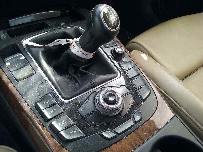 AUDI A4 BER. (B8) Básico  2.0 16V TDI (170 CV) |   11.07 - 12.12_img_2