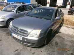 opel vectra c berlina comfort  2.0 dti (125 cv) 2002-2005 Y20DTH W0L0ZCF6941