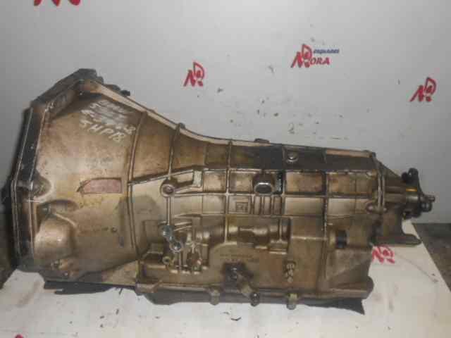 CAJA CAMBIOS BMW 530 '0  _img_5