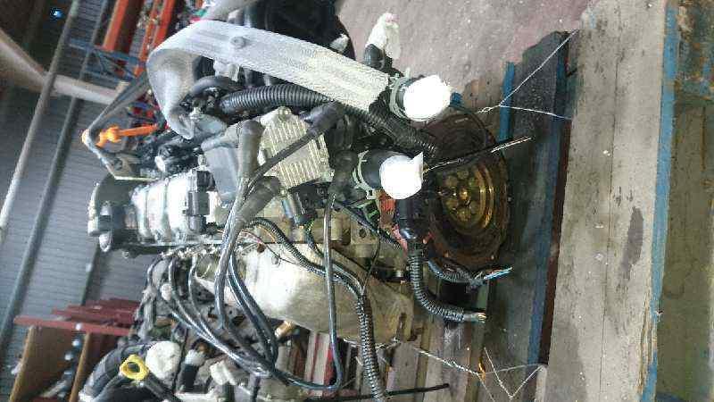 MOTOR COMPLETO SEAT INCA (6K9) 1.4 CL Van   (60 CV) |   09.95 - ..._img_3
