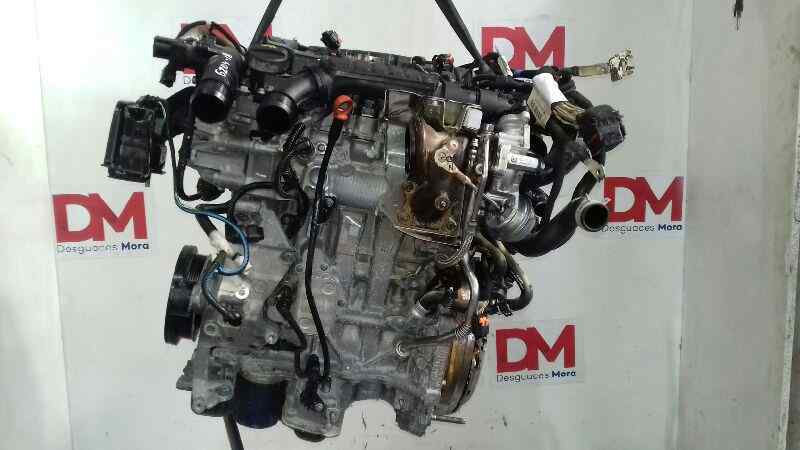 MOTOR COMPLETO OPEL CROSSLAND X Excellence  1.2  (131 CV) |   0.17 - ..._img_1