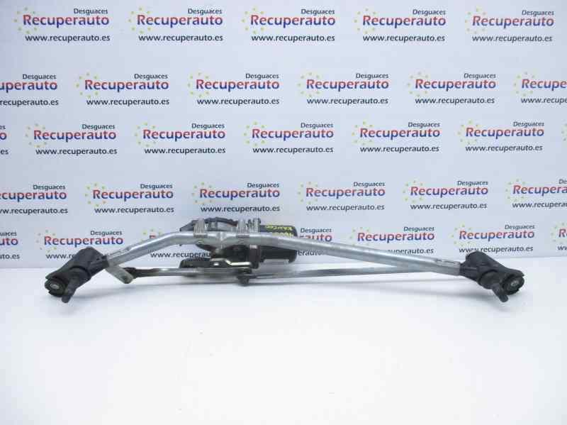 MOTOR LIMPIA DELANTERO RENAULT KANGOO Profesional  1.5 dCi Diesel (68 CV)     01.09 - 12.11_img_0