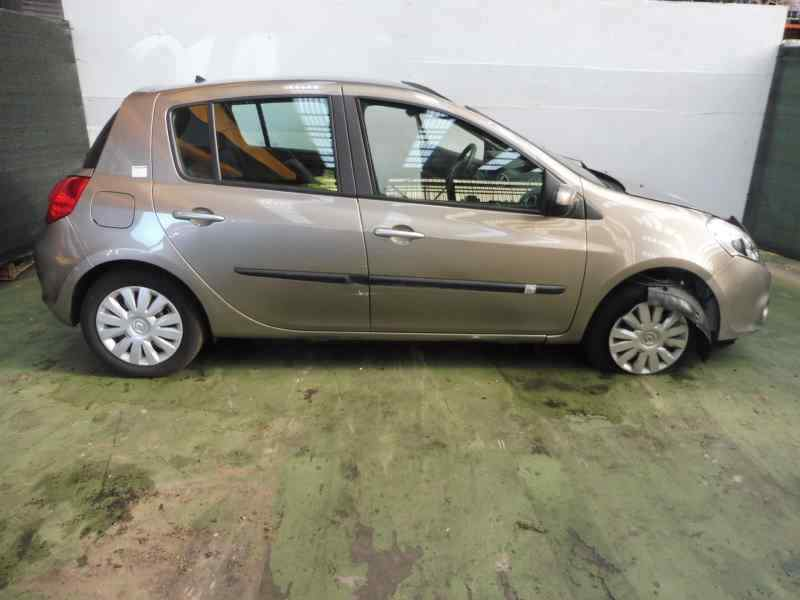 REFUERZO PARAGOLPES TRASERO RENAULT CLIO III Expression  1.5 dCi Diesel CAT (86 CV) |   01.07 - 12.10_img_0