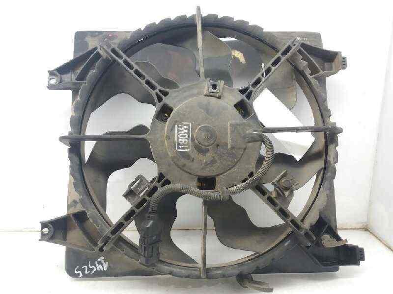 ELECTROVENTILADOR HYUNDAI SANTA FE (BM) 2.2 CRDi Comfort 4X4   (150 CV) |   0.06 - ..._img_1