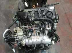 motor completo nissan almera (n16/e) ambience  1.8 16v cat (114 cv) QG18