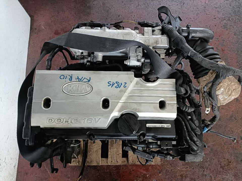 PINZA FRENO TRASERA DERECHA SSANGYONG RODIUS Xdi  2.7 Turbodiesel CAT (163 CV) |   05.05 - 12.11_img_1