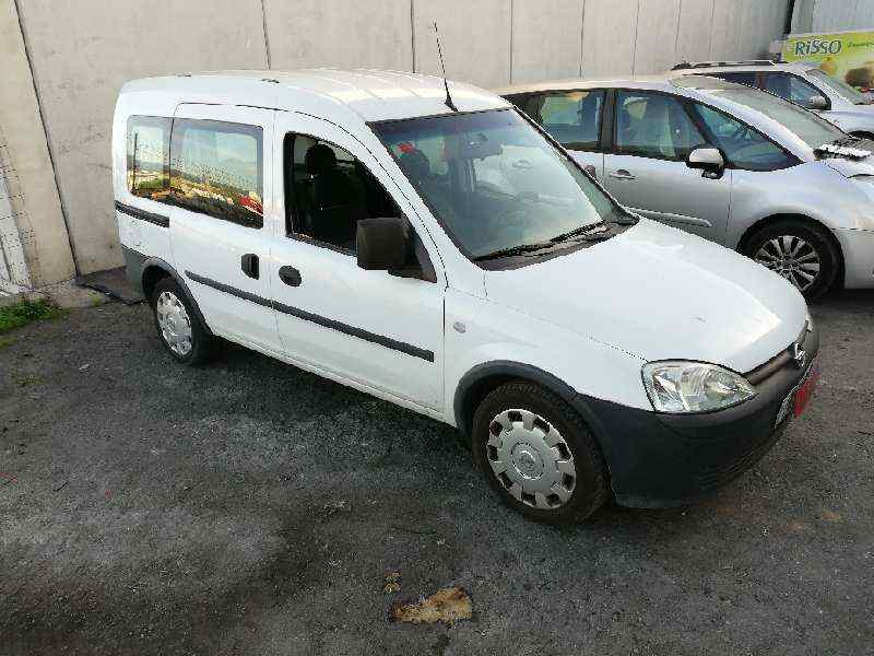 TURBOCOMPRESOR OPEL COMBO (CORSA C) Familiar  1.3 16V CDTI (75 CV) |   0.01 - ..._img_1