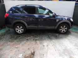 CHEVROLET CAPTIVA 2.4 CAT