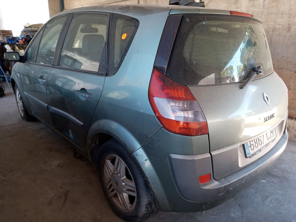 PALANCA FRENO DE MANO RENAULT SCENIC II Luxe Privilege  1.9 dCi Diesel (120 CV) |   06.03 - 12.05_img_4