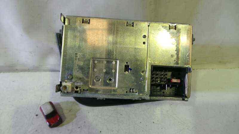 SISTEMA AUDIO / RADIO CD SEAT LEON (1P1) Comfort Limited  1.9 TDI (105 CV) |   04.07 - ..._img_2