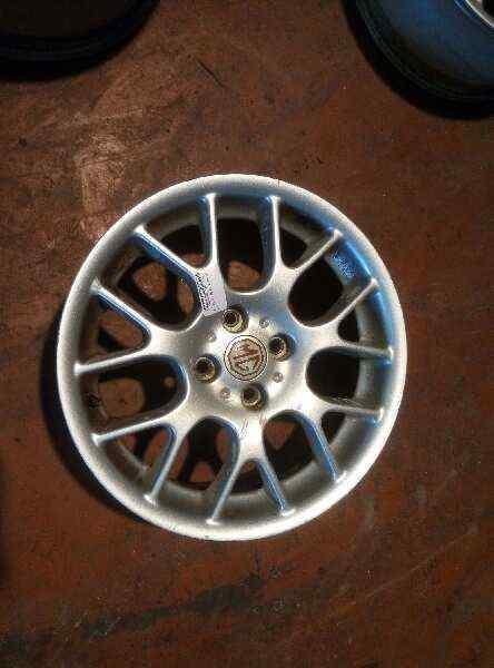 LLANTA MG ROVER MG ZR 160  1.8 CAT (160 CV) |   08.01 - 12.04_img_2
