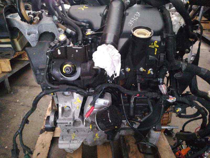 MOTOR COMPLETO RENAULT KANGOO Profesional  1.5 dCi Diesel FAP (75 CV) |   08.10 - 12.15_img_2