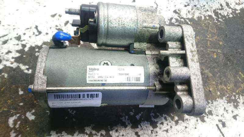 MOTOR ARRANQUE PEUGEOT 208 Active  1.6 16V HDi FAP (92 CV) |   01.12 - 12.15_img_0