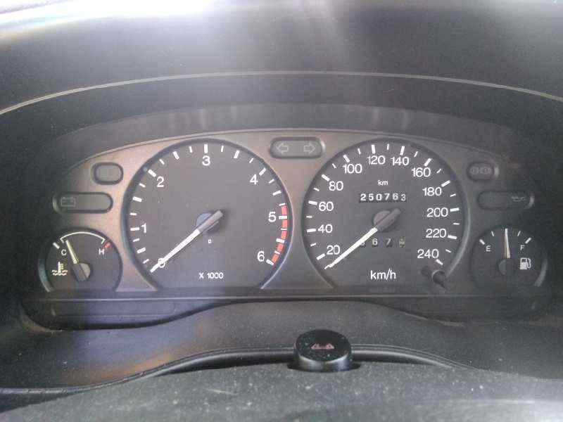 FORD MONDEO BERLINA (GD) Ambiente  1.8 Turbodiesel CAT (90 CV) |   07.99 - 12.01_img_2