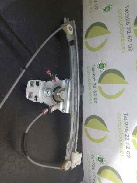 ELEVALUNAS DELANTERO DERECHO CITROEN C5 BERLINA Premier  2.0 HDi FAP CAT (RHR / DW10BTED4) (136 CV)     03.08 - 12.09_img_0