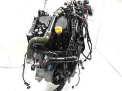 motor completo dacia logan ii ambiance  1.5 dci diesel fap cat (75 cv) 2012-2015 K9K