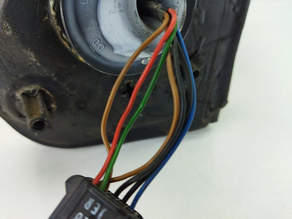 MODULO ELECTRONICO MITSUBISHI COLT BERLINA 5 (Z30A) 1.1 Inform (D)   (75 CV) |   03.04 - 12.09_img_1