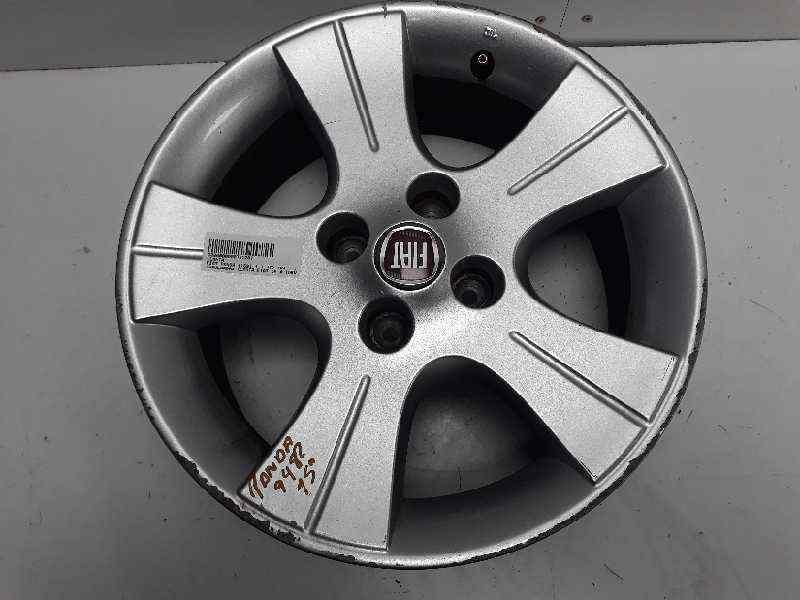 LLANTA FIAT PANDA (169) 1.3 JTD 4X4   (69 CV) |   09.04 - ..._img_0