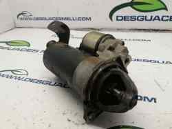 motor arranque opel vectra c berlina club  2.0 dti (101 cv) 2002-2003 0001109062