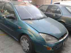 ford focus berlina (cak) 1.8 tddi turbodiesel cat   (90 cv) C9DB WF0AXXWPDAX