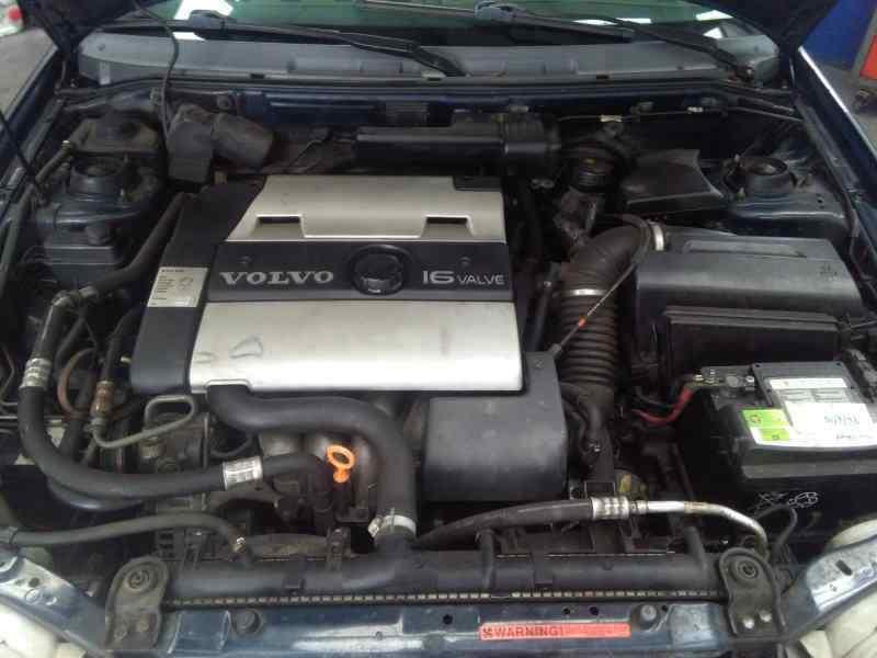 VOLVO S40 BERLINA 2.0 16V   (140 CV) |   09.95 - 12.99_img_1