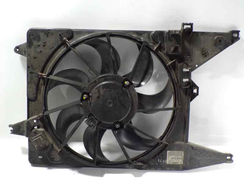 ELECTROVENTILADOR DACIA SANDERO Stepway  1.5 dCi Diesel FAP CAT (88 CV) |   10.10 - 12.13_img_3