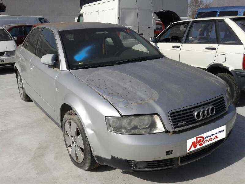 AUDI A4 BERLINA (8E) 2.5 V6 24V TDI   (163 CV) |   0.00 - ..._img_2