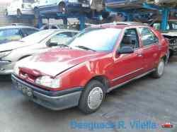 renault 19 hatchback (b/c53) europa  1.4  (58 cv) 1991- E7J706 VF1B53A0511