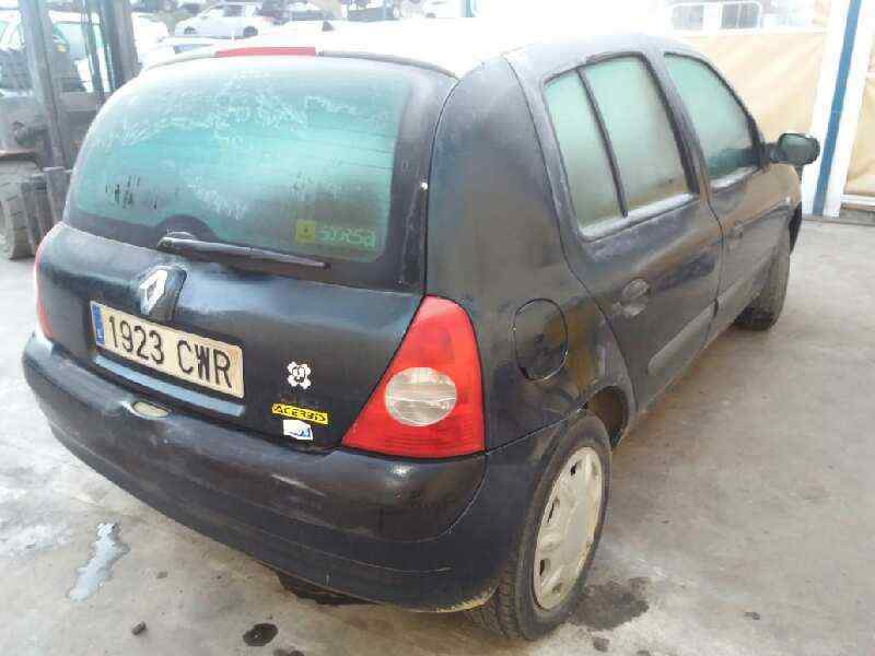 RENAULT CLIO II FASE II (B/CB0) Authentique Confort  1.2 16V (75 CV) |   01.04 - ..._img_2