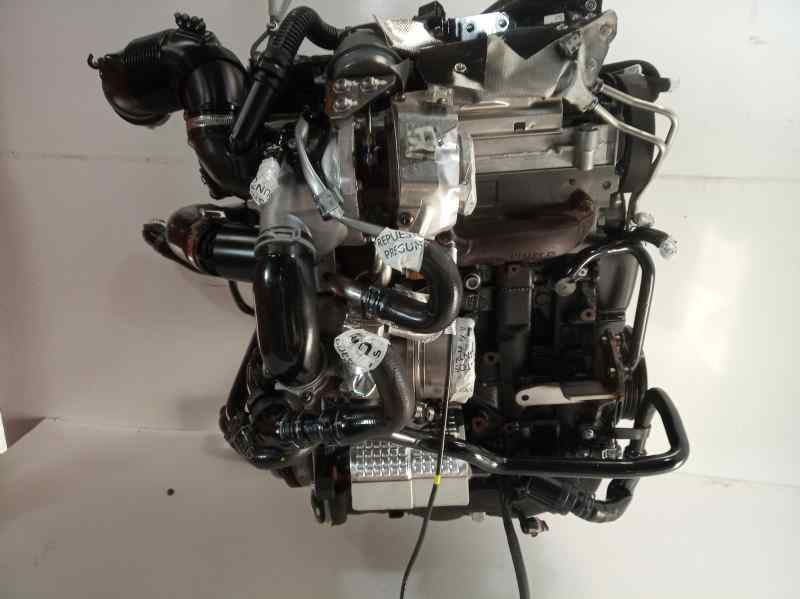 MOTOR COMPLETO AUDI A3 SPORTBACK (8VA) Ambiente  1.6 TDI (110 CV) |   ..._img_1