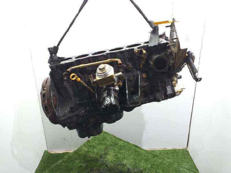 BLOQUE NISSAN PATROL (K/W260) Corto TA  2.8 Diesel (95 CV) |   03.89 - 12.98_img_0