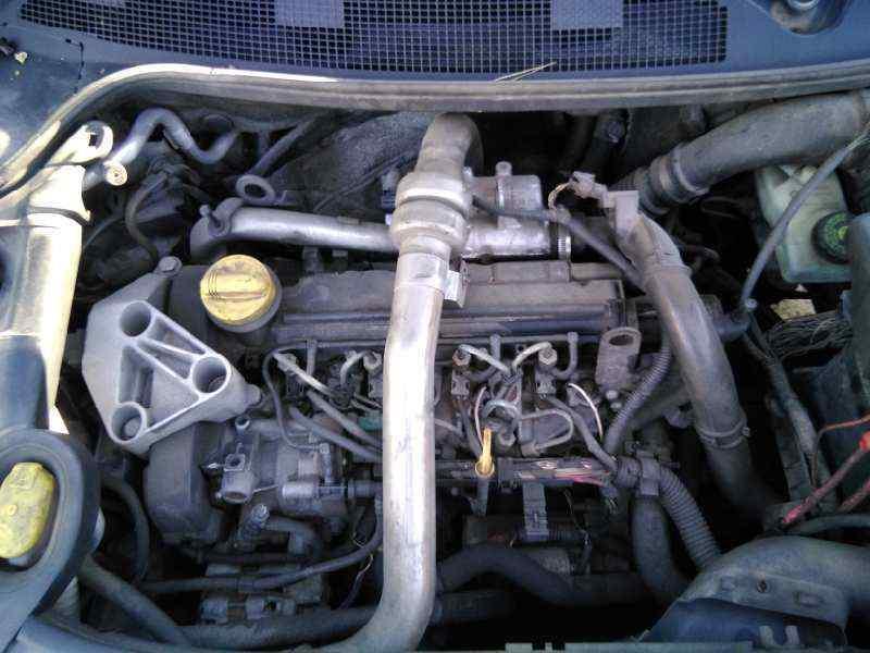 RENAULT MEGANE II BERLINA 5P Authentique  1.5 dCi Diesel (101 CV) |   07.02 - ..._img_4