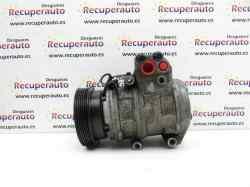 compresor aire acondicionado kia cerato 2.0 ex crdi berlina (4-ptas.) (113 cv) 2004-2007