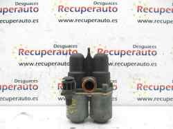 valvula intercambio de calefaccion mercedes clase e (w124) berlina d-turbo 300 (124.133)  3.0 turbodiesel (147 cv) 1988- 0008306584