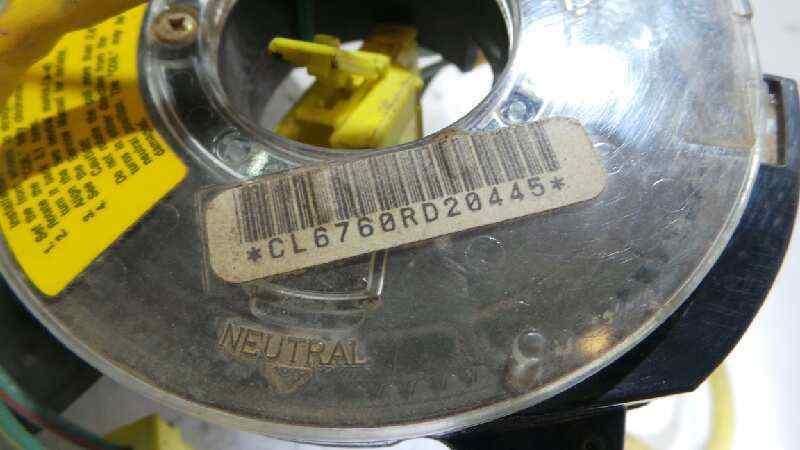 ANILLO AIRBAG OPEL MONTEREY LTD  3.1 Turbodiesel (114 CV) |   0.92 - ..._img_1