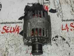 alternador citroen c3 exclusive  1.6 16v hdi (92 cv) 2009-2011 9664779680