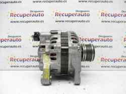 ALTERNADOR RENAULT SCENIC II Confort Expression  1.5 dCi Diesel (82 CV) |   06.03 - 12.05_mini_2
