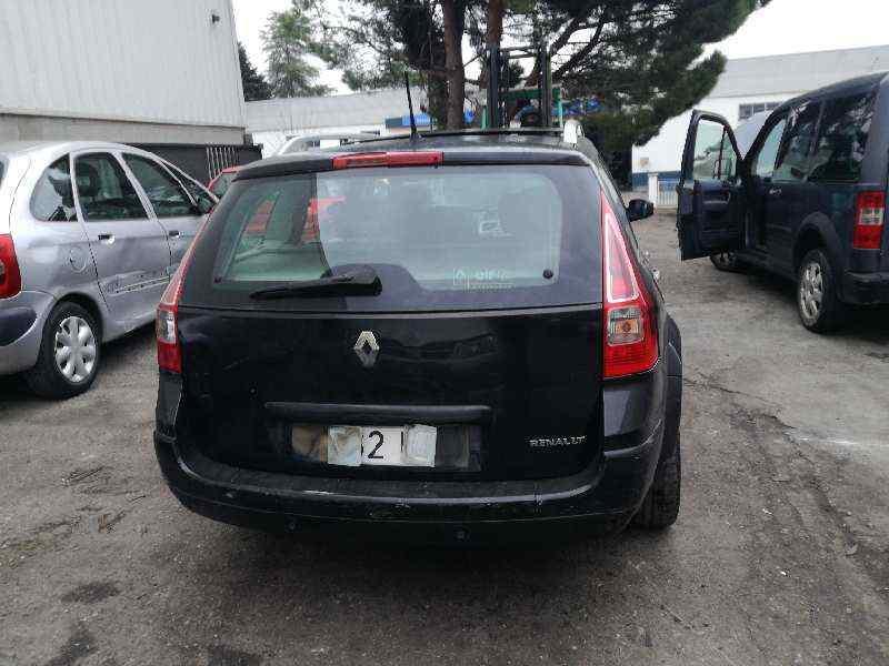 Comprar Transmision Delantera Izquierda De Renault Megane